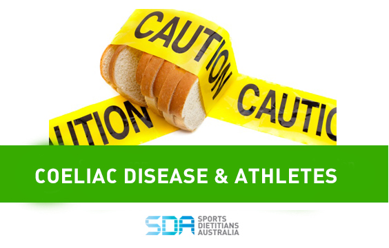 Coeliac disease_website