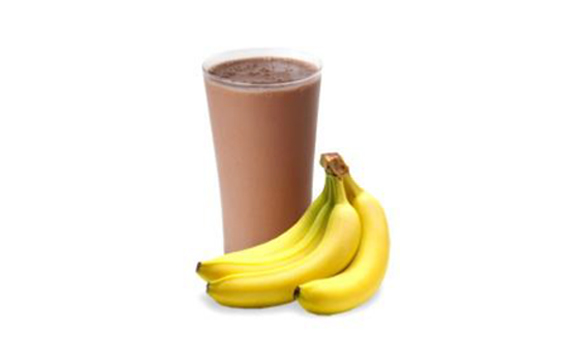 chocbananasmoothie