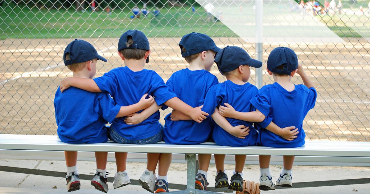 junior sport